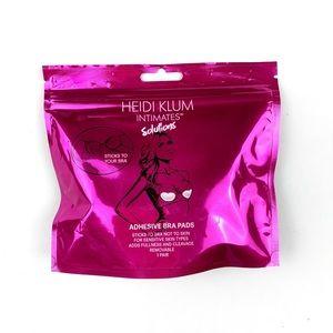 Heidi Klum Intimates Solutions Adhesive Bra Pads
